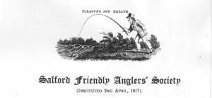 Salford Friendly Anglers Soc
