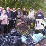 River irk Clean Up