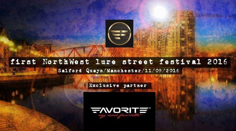 Street Lure Festival 2016