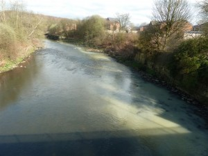 irwell pollution 1