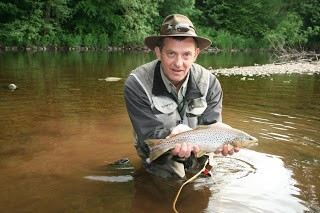 Matthew Wright Fishing
